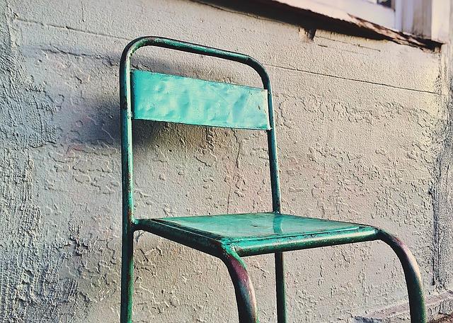 krzesła przemysłowe