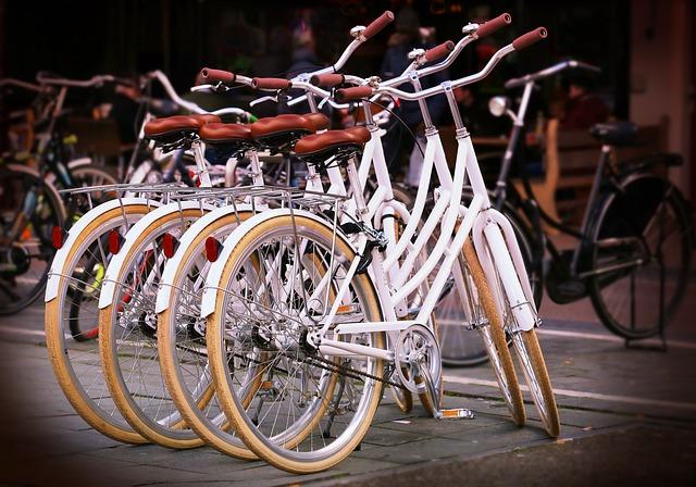 Rowery miejskie sklep