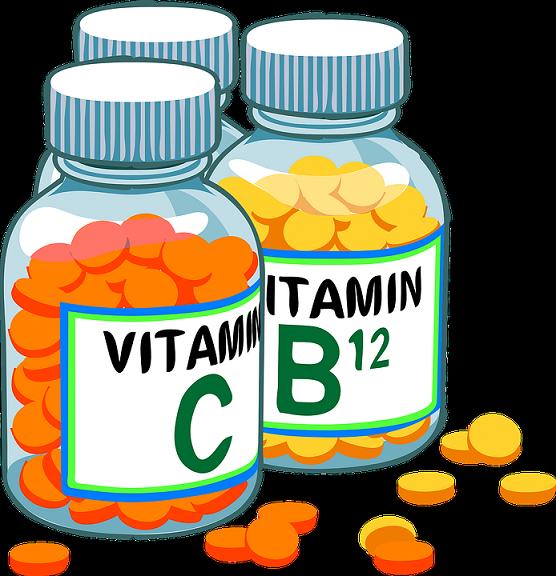 witamina c lewoskrętna