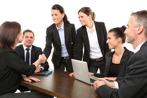 Organizacja meetingów biznesowych warszawa