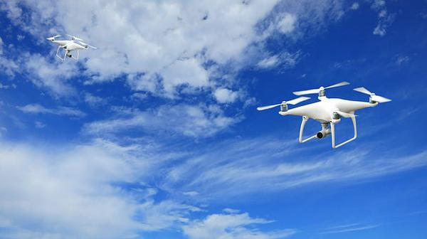 szkolenie na operatora drona