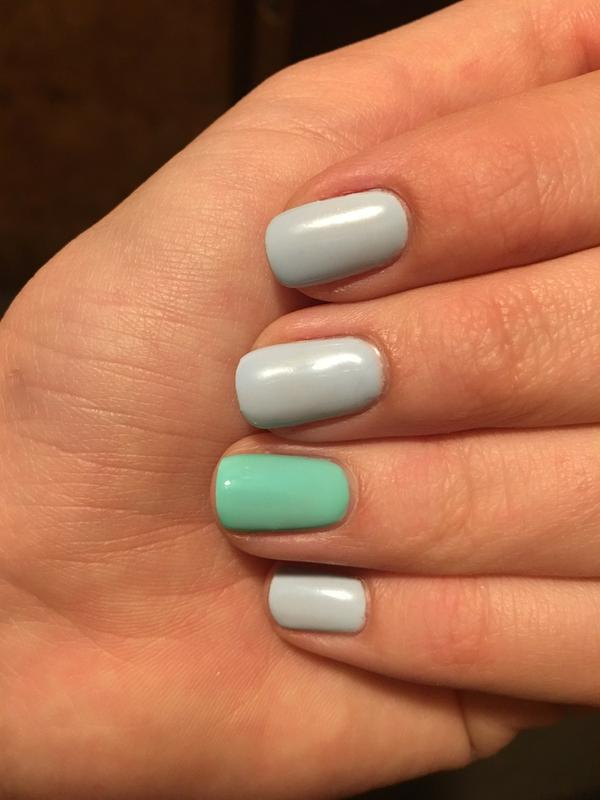 manicure hybrydowy cennik