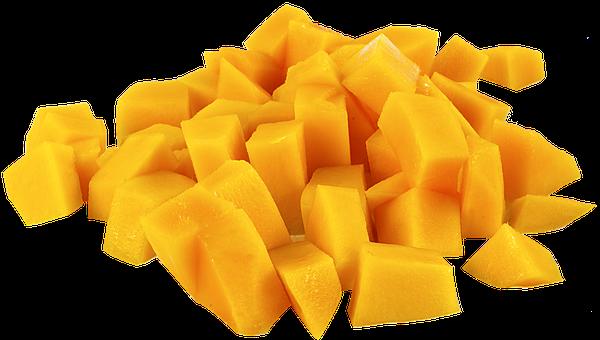suszone mango bez cukru i siarki 1kg