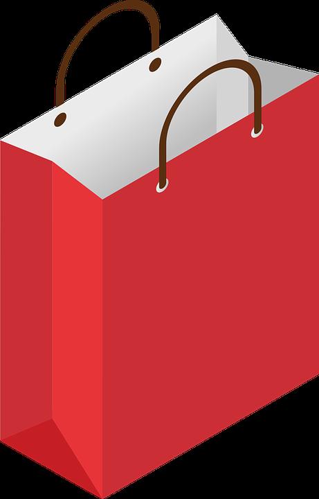 eko papierowe torby z logo firmy