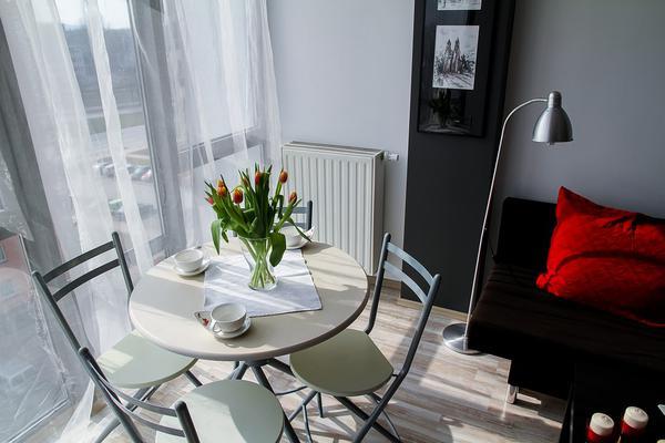 Warszawa - projektowanie wnętrz mieszkalnych