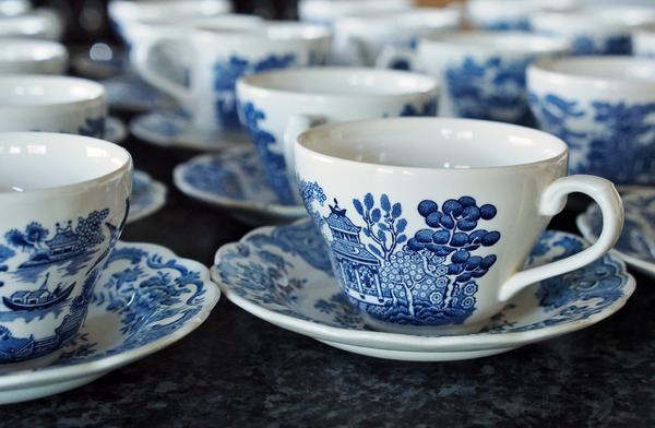 hurtownia porcelany stołowej