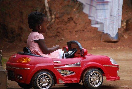 autka dla dzieci na akumulator